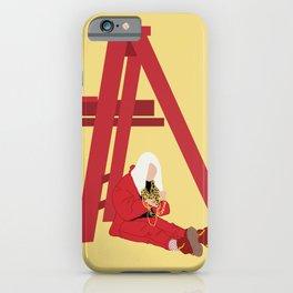 Billie iPhone Case