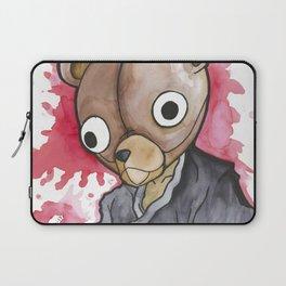 Jinno // Afro Samurai Fan Art // DRT ARTS Laptop Sleeve
