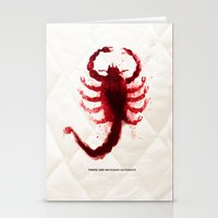 drive Stationery Cards featuring Drive by Luke Eckstein