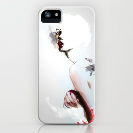 Pi C iPhone Case