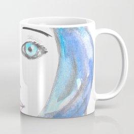 BLUEGirl Coffee Mug