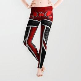 Night Mage Warlock Armor Costume Leggings