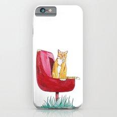 Rusty Cat Slim Case iPhone 6s