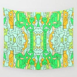 Riomaggiore Wall Tapestry