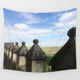 Segovia, Spain Wall Tapestry