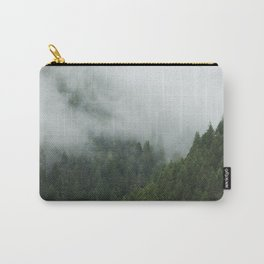 Tree Fog Carry-All Pouch