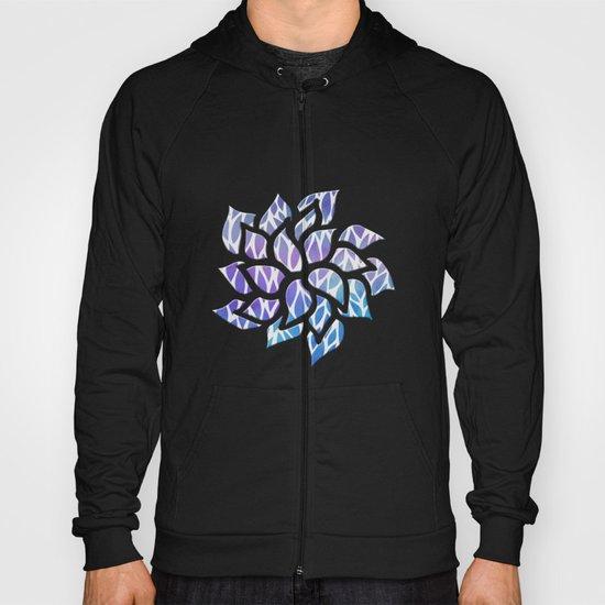 Petals Pattern #1 Hoody