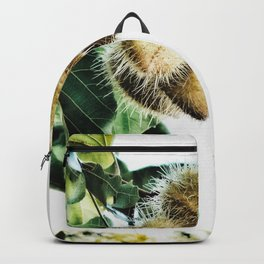 The Fuzz (Mirror) Backpack