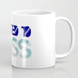 Addicted to bass Coffee Mug