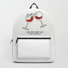 Harry Styles Kiwi Liquor Backpack