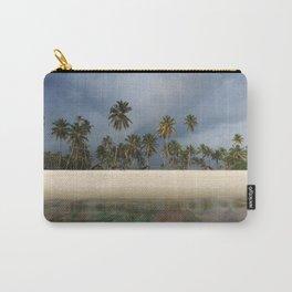 Rainbow Algae Bloom Carry-All Pouch