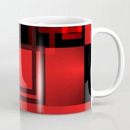 2D - abstraction -3b- Coffee Mug