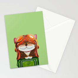 What Keeps You From Flying Stationery Cards
