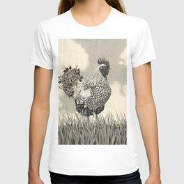 Barnyard Strut T-shirt