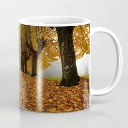 IN AUTUMN Coffee Mug