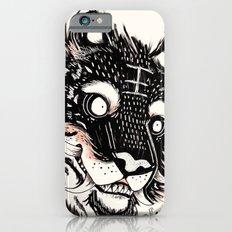 Tiger Power Slim Case iPhone 6