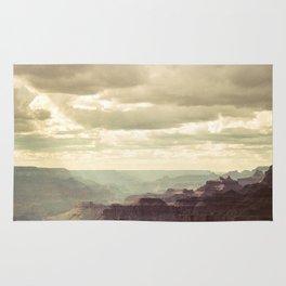 Grand Canyon Sunrise Rug