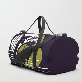 Abstract pattern 25 Duffle Bag