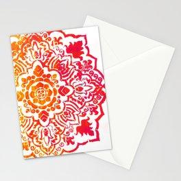 Mandela Stationery Cards