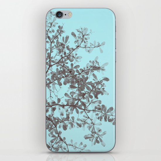 Simply iPhone Skin