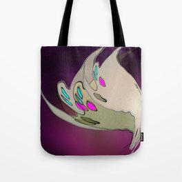 Witching hour 5 Tote Bag