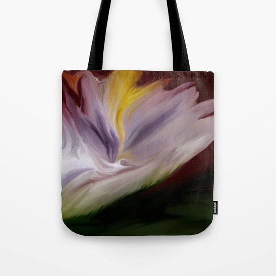 The madness within Tote Bag