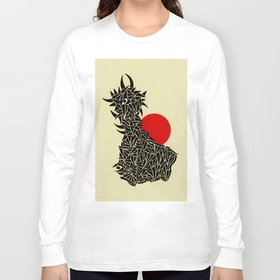 - pact - Long Sleeve T-shirt