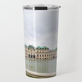 The Belvedere Travel Mug