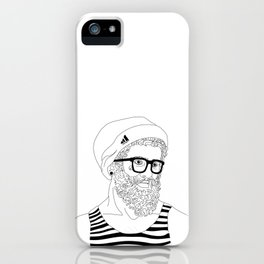 Hercules iPhone Case