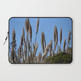 Among the Grasses (Mori Point) Laptop Sleeve