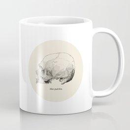 Mors Pulchra III Coffee Mug