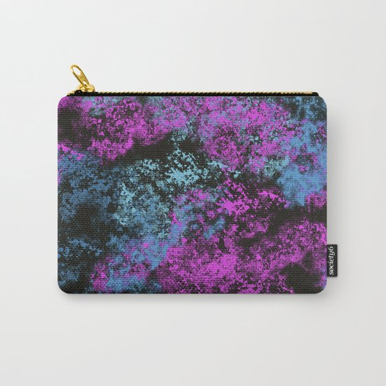 Abstract 31 Carry-All Pouch