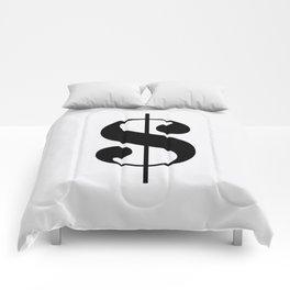 Ca$h Comforters