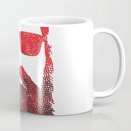 RED BEARD Coffee Mug