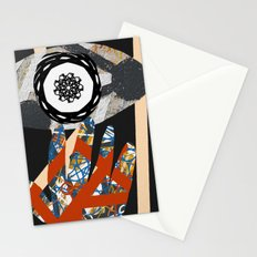 reach for the eye Stationery Cards