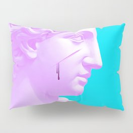 Fifty Shades of Pink Pillow Sham