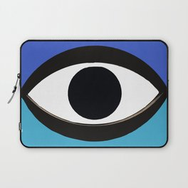 BIG BROTHER IS WATCHING YOU Laptop Sleeve