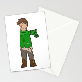 Sky Gav Stationery Cards