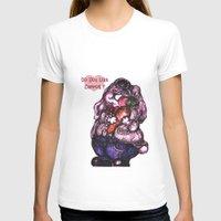 rabbit T-shirts featuring Rabbit by AKIKO