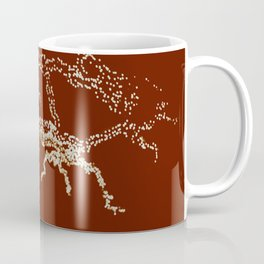 Oak Wrapped in Light Coffee Mug