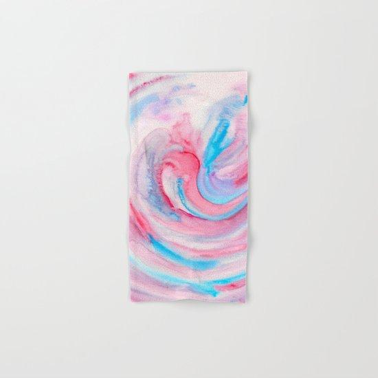 Improvisation 16 Hand & Bath Towel