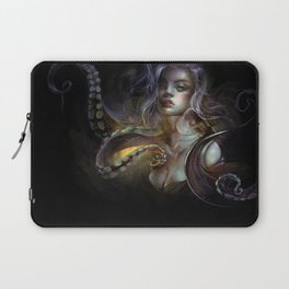 Unfortunate souls - Ursula octopus Laptop Sleeve
