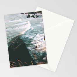 Oregon Coast IV Stationery Cards