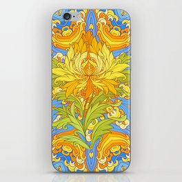 Apex iPhone Skin