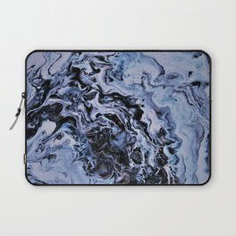 Spelunking in the Bluegrass caverns of Kentucky Laptop Sleeve