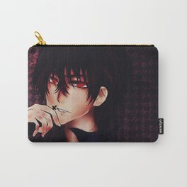 the king -- Kaname Kuran Carry-All Pouch