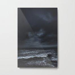I´m fading Metal Print