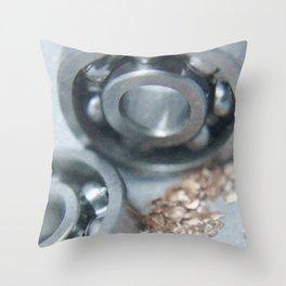 Bearing Throw Pillow