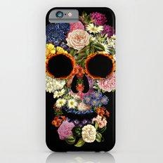 Funky Spring iPhone 6s Slim Case