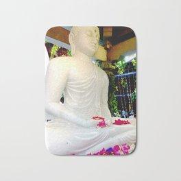 Buddha's Temple Bath Mat